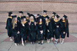 IOHRM graduates