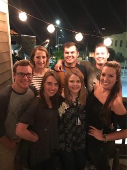 Cohort Party!