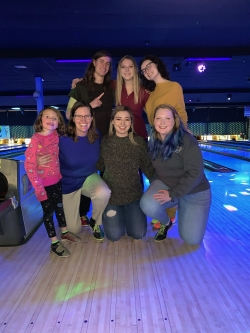 Bowling Fun