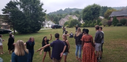 IOHRM Cookout