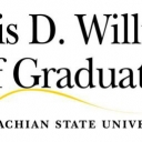 Cratis D Williams School of Graduate Studies logo