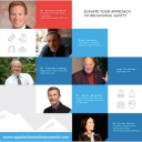 Collage of headshots of the speakers including Dr. Richard Pollock, Dave Johnson, Dr. Timothy Ludwig, John Drebinger, Dr. Shawn Bergman, and Dr. Krista Geller