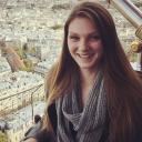 Stephanie Jeffer in Paris