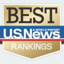 US News & World Report Best Rankings logo