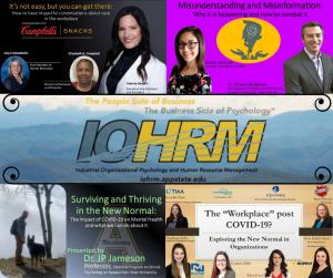 HR Summit presentations