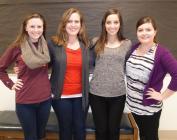 2014 student contributors