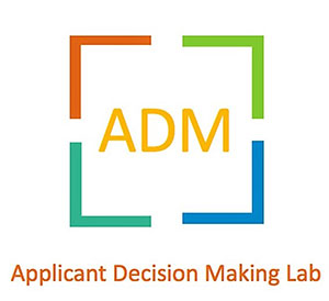 Applicant Decision Making Lab