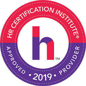HRCI Approved Provider 2019