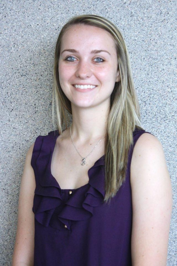 Emily Salter