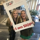 Students attending SIOP Conference