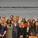 group photo of NCIOP spring meeting attendees